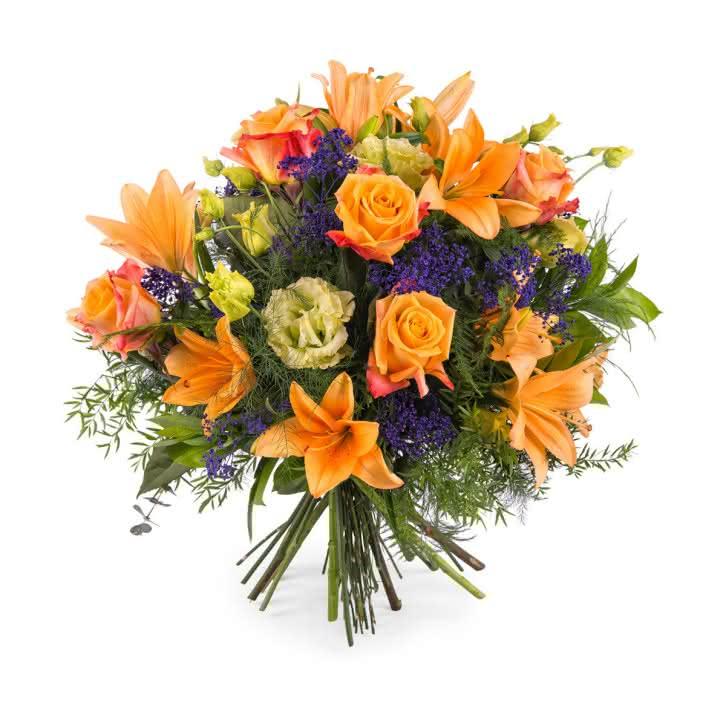 Atlântico, Ramo Especial com Rosas Amarelas