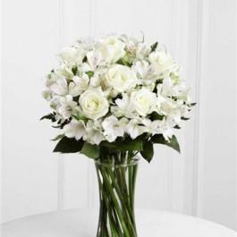 The FTD® Cherished Friend™ Bouquet, The FTD® Cherished Friend™ Bouquet