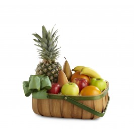 Thoughtful Gesture Fruit Basket, Thoughtful Gesture Fruit Basket