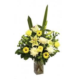 """Bouquet """"Vanilla & Mint"""", Bouquet"""