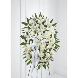 Funeral spray / arrangement, Funeral spray / arrangement