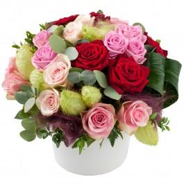Romantic Roses, Romantic Roses