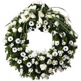 Classic wreath, Classic wreath