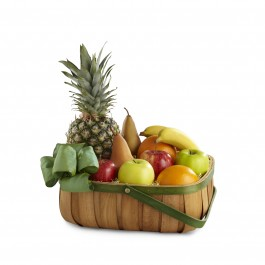 The FTD® Thoughtful Gesture™ Fruit Basket, The FTD® Thoughtful Gesture™ Fruit Basket