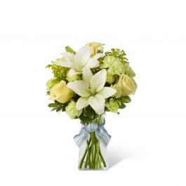 The Boy-Oh-Boy Bouquet by FTD - VASE INCLUDED, The Boy-Oh-Boy Bouquet by FTD - VASE INCLUDED