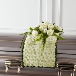 The FTD® Blanket of Flowers™, The FTD® Blanket of Flowers™