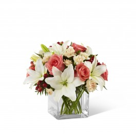 The Blushing Beauty Bouquet, The Blushing Beauty Bouquet