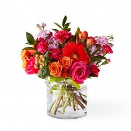 Fiesta Bouquet, Fiesta Bouquet