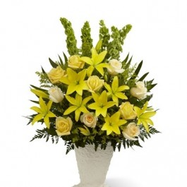 Golden Memories Arrangement, Golden Memories Arrangement