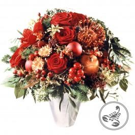 Bouquet Scorpion (24.10. - 22.11.), Bouquet Scorpion (24.10. - 22.11.)