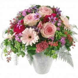 Contes roses, Contes roses