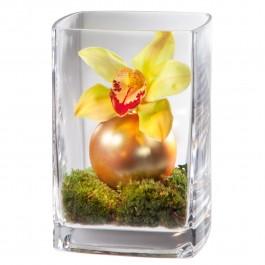 Petite merveille de Noël vase inclus, Petite merveille de Noël vase inclus