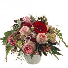 Poésie avec des roses, Poésie avec des roses