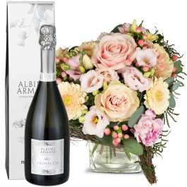 For my Princess, with Prosecco Albino Armani DOC (75cl), For my Princess, with Prosecco Albino Armani DOC (75cl)