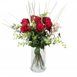 7 Red Roses, 7 Red Roses