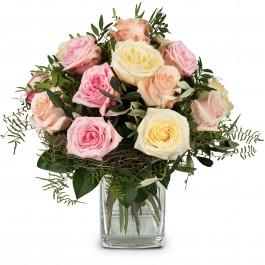 Cordial Rose Greeting, Cordial Rose Greeting