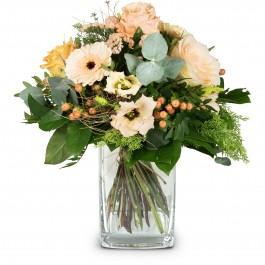 Delicate Seasonal Bouquet, Delicate Seasonal Bouquet