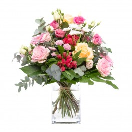 Flower Joy, Flower Joy