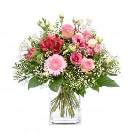 Flower Greetings, Flower Greetings