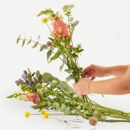 Bouquet, Florist's Choice, Bouquet, Florist's Choice