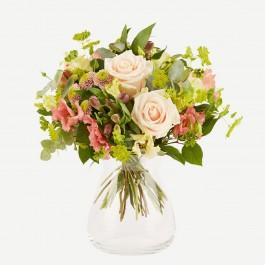 Romantic bouquet, Romantic bouquet