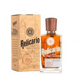 Rum - Ron Relicario Dominican Republic, Rum - Ron Relicario Dominican Republic