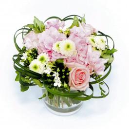 Bouquet for baby girl, Bouquet for baby girl