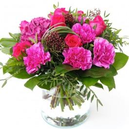 Beautiful bouquet, Beautiful bouquet