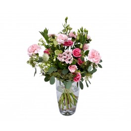 Buket Florist Choice, Buket Florist Choice