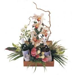 Flowers & Wines, Flowers & Wines