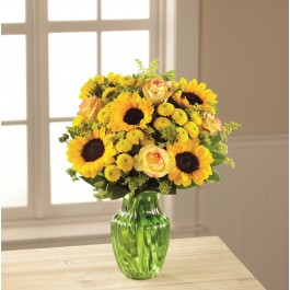The FTD® Daylight™ Bouquet, The FTD® Daylight™ Bouquet