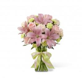 Girl Power Bouquet,  Girl Power Bouquet