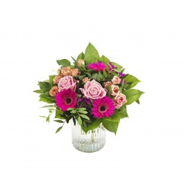 Romantic Bouquet, Romantic Bouquet