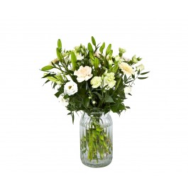 Condolence bouquet, Condolence bouquet