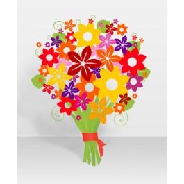 Bouquet Sorpresa, Bouquet Sorpresa