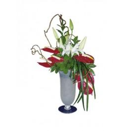 Designer Vase, Designer Vase