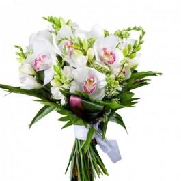 "Bouquet ""Tender Look"", Bouquet"