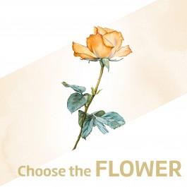 Single Flower, Single Flower