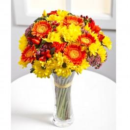 Mixed bouquet, Mixed bouquet