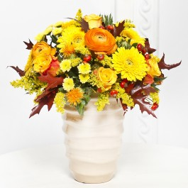 Autumn Greeting, Autumn Greeting