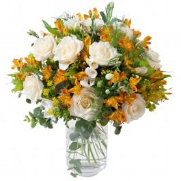 Bouquet Elegy, Bouquet Elegy
