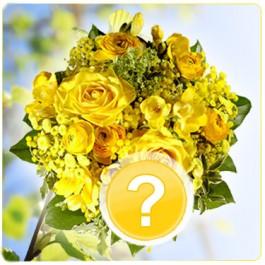 Bouquet-Surpresa primavera / Cor à escolha, Bouquet-Surpresa primavera / Cor à escolha