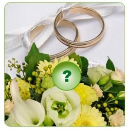 Bouquet-Surpresa Casamento / Cor à escolha, Bouquet-Surpresa Casamento / Cor à escolha