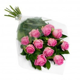 Roses for U, Roses for U