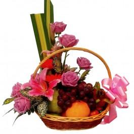 Fruit Baskets, Fruit Baskets