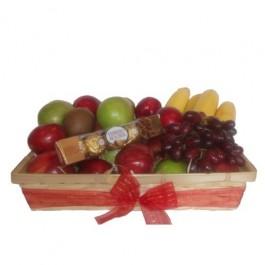 Fruit Delight, Fruit Delight