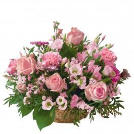 Ceremonie rose, Ceremonie rose
