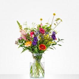 Bouquet: Picking bouquet excl. vase, Bouquet: Picking bouquet excl. vase