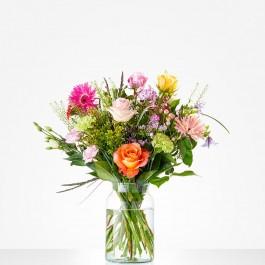 Bouquet: Congratulations; excl. vase, Bouquet: Congratulations; excl. vase