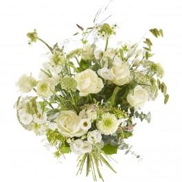 Sympathy bouquet: Compassion, Sympathy bouquet: Compassion